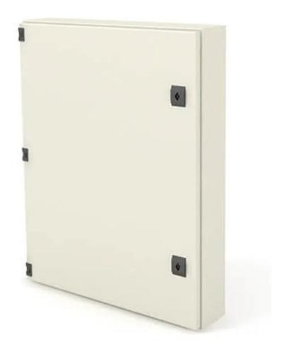 Gabinete Estanco Metalico 30cm X 45cm X 15cm S9000 Genrod