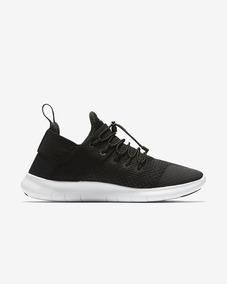 Tênis Nike Free Rn Commuter 2017 Preto Tamanho 40