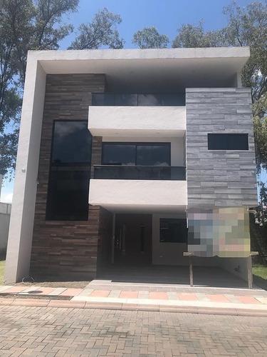Casa Nueva En Venta Zona San Diego $4,690.000.00