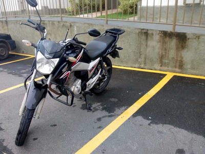 Honda Titan 160 - 2016