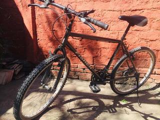Bicicleta Fisher Shimano 18v