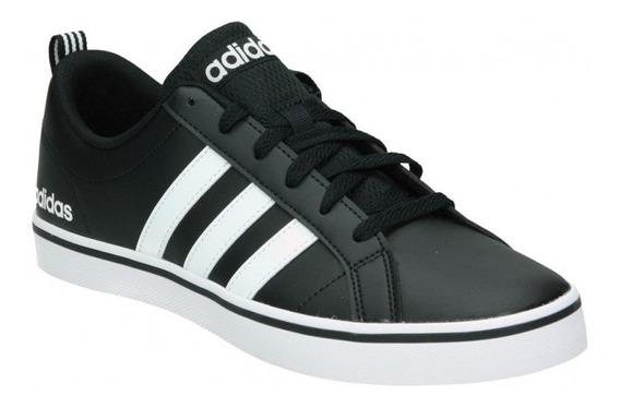 Tenis adidas Vs Pace Negro/blanco B74494