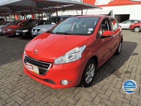 Peugeot 208 Active Pack 1.6 16v Flex, Mlk9689