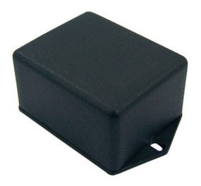 Caixa / Gabinete Plástico 29x43x52mm 11134 = Pb-050