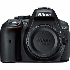 Câmera Nikon Dslr 5300 (somente Corpo)
