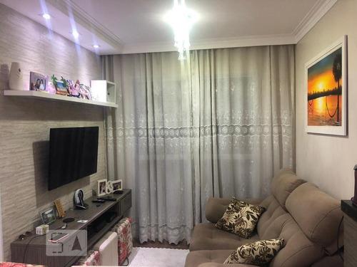 Apartamento À Venda - Vila Andrade, 2 Quartos,  50 - S893133038