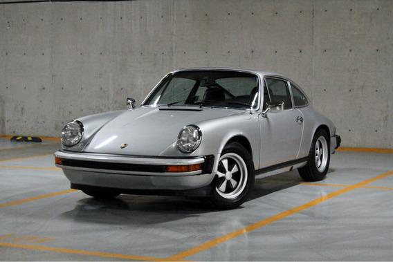 Porsche Porsche 911 S 1975