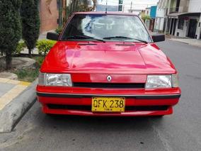 Renault 9 En Venta Con Todos Los Papeles Al Dia