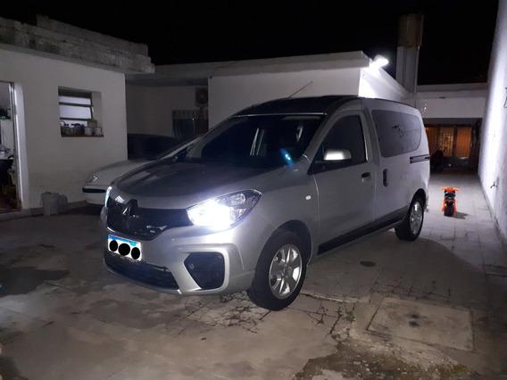 Renault Kangoo Ii 1.6 Sce Zen
