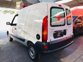 Renault Kangoo Ambulância Tipo A