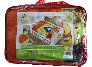 Cobertor Pooh Cunero Borrega Providencia