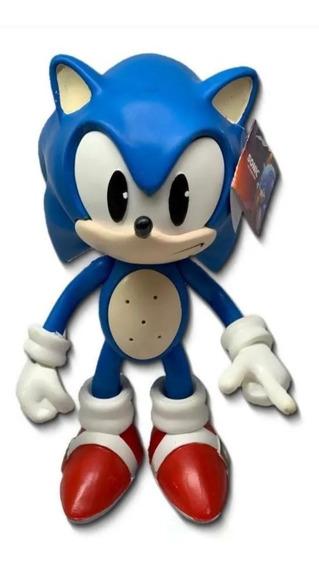 Muñeco Sonic 2020 Con Frase Reales De La Pelicula