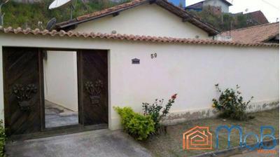 Casa Residencial 2 Dormitórios - Imboassica, Macaé / Rio De Janeiro - Ca038