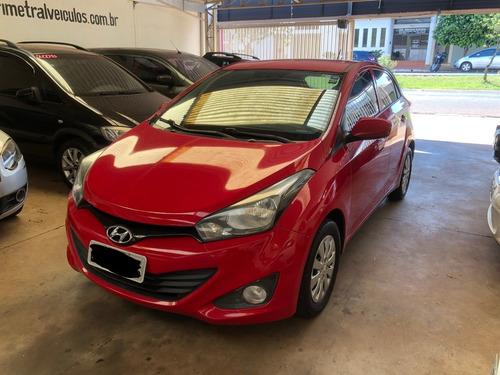Hyundai Hb20 1.6 2014