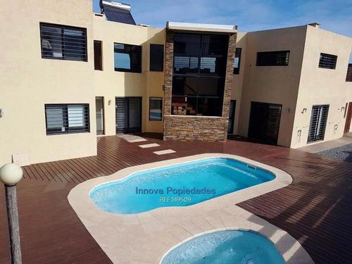 Casa En Venta Frente Al Mar, Playa La Viuda!!