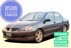 Viajes Y Taxi Ejecutivo Bilingüe A Toda Venezuela