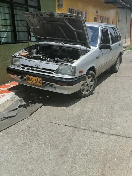 Chevrolet Sprint Todos Los Papeles
