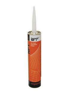 Sonneborn 1025616 Una Parte Uretano Np1 Sellador Aluminio Gr