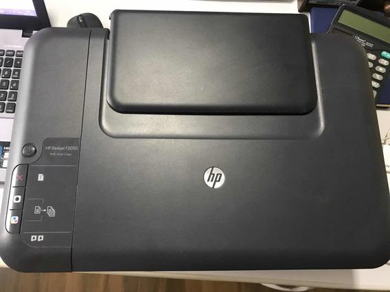 Ho Deskjet F2050 | Print - Scan - Copy |