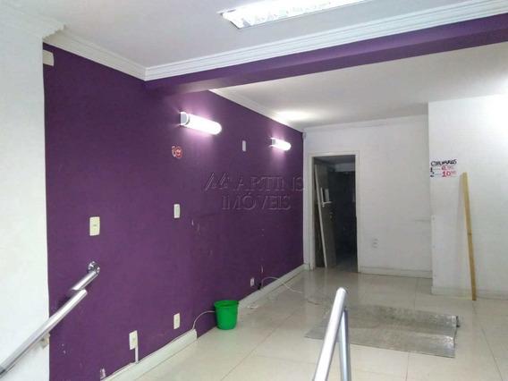 Anhangabaú | Salão 180 M² 2 Vagas 2 Banheiros | G-6936 - A6936