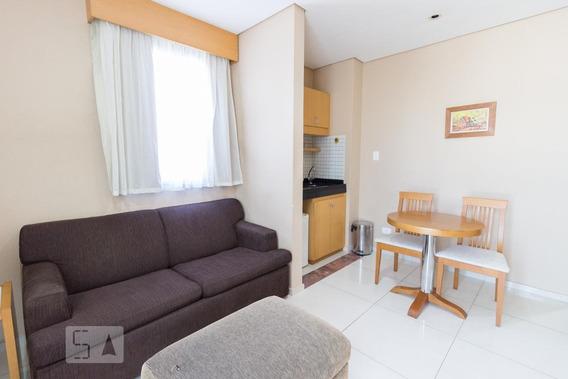 Apartamento À Venda - Santana, 1 Quarto, 43 - S893099150