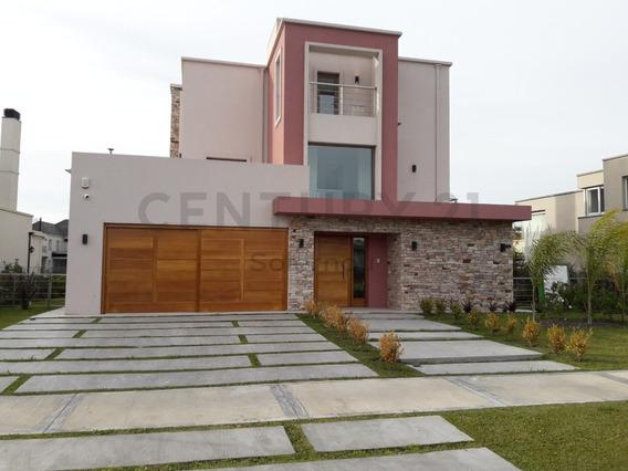 Alquiler Casa Nuevo Quilmes 5 Amb A Estrenar