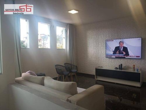 Casa Com 2 Dormitórios À Venda, 90 M² Por R$ 600.000,00 - Freguesia Do Ó - São Paulo/sp - Ca0956