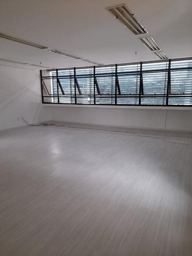 Sala Para Alugar, 89 M² Por R$ 1.500,00/mês - Centro - Santo André/sp - Sa0341