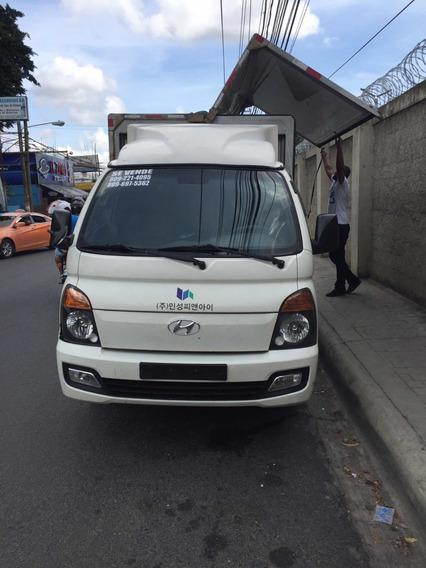 Hyundai H100 Porter Koreana