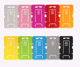 Mini Suporte Para Telefone Celular Presente Plástico Brindes