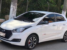 Hyundai Hb20 1.6 R-spec Flex Aut. 5p 2018