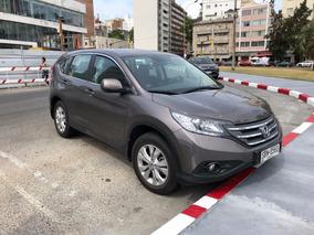 Honda Cr-v Como Nueva