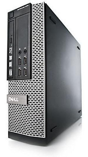 Dell Core I5 4 Gb De Ram 250 Hd