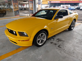 Ford Mustang 4.6 Gt Mt 2006