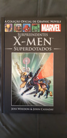 X-men Superdotados