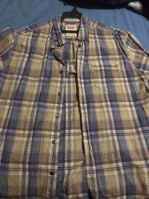 Camisa Levis (no Lacoste, No Tommy Hilfiger)