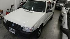 Fiat Uno Cargo 2009