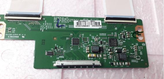 Placa T Con Lg 43lh5700. 6870c-0532a