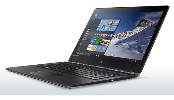 Laptop 2 En 1 Lenovo Yoga900-13isk 80mk I7 256gb Ssd 8gb Ram