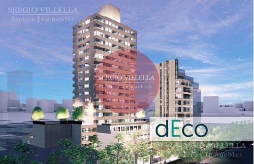 Departamento Premium En Venta De 3 Dormitorio En Rosario