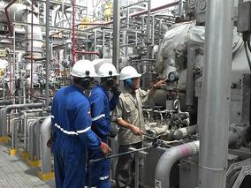 Cursos Y Certificacion: Petroleo-gas- Seguridad Industrial.