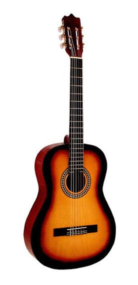Guitarra Criolla Clasica Estudio C/ Funda