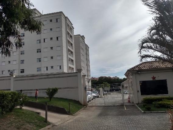 Venda - Apartamento Vila Haro / Sorocaba/sp - 5608