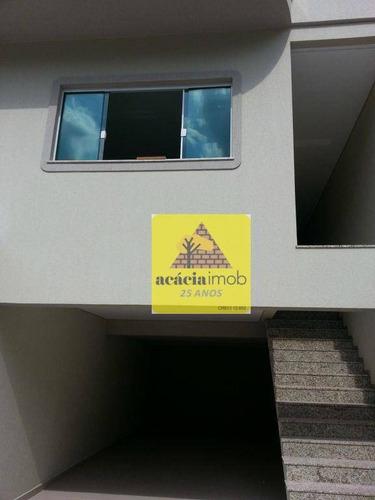 Imagem 1 de 17 de Sobrado Com 3 Dormitórios À Venda, 150 M² Por R$ 850.000,00 - Parque Maria Domitila - São Paulo/sp - So1629