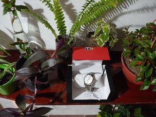 Reloj Marca Tissot 1853