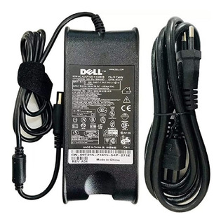 Fonte Carregador Notebook Dell Inspirion 14r 1525 N4010 N4020 19v - 65w