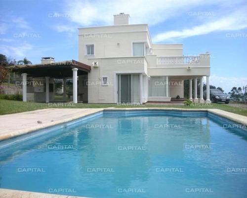 Imagen 1 de 29 de Punta Ballena Casa En Venta Cuatro Dormitorios - Punta Ballena Punta Ballena-ref:27048