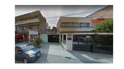 (a22) Casa En Miguel Cabrera Col. Mixcoac