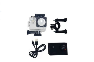 Camara Mini Sumergible Full Hd 1080, Simillar Go Pro.