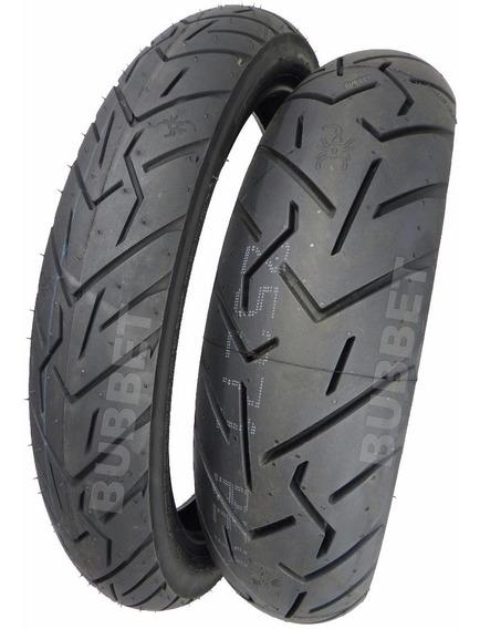 Par Pneus Pirelli Trail 150/70r17 + 110/80r19 P/ Bmw 1200 Gs